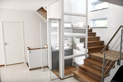 Home Lift Jakarta Solusi Bagi Lansia Agar Mudah Beraktifitas