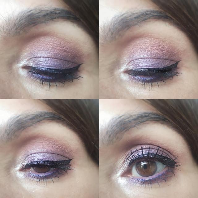 look lunar ojos