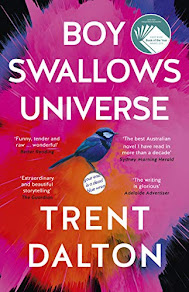 Boy Swallows Universe – 1 July