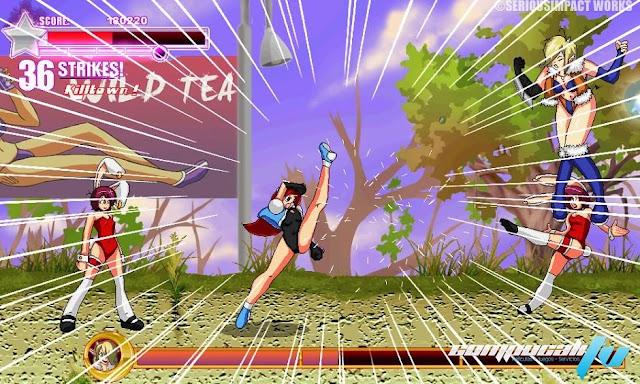 Banzai Pecan PC Full Descargar 1 Link 2012
