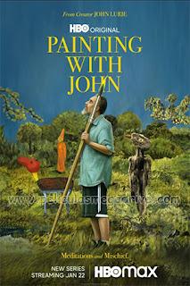 Painting With John – Temporada 1 (2021) [Latino-Ingles] [1080P] [Hazroah]