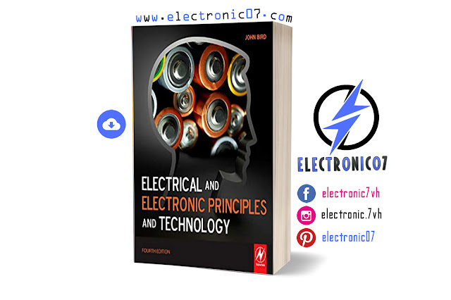 Free Download Electrical and Electronic Principles and Technology Fourth edition PDF