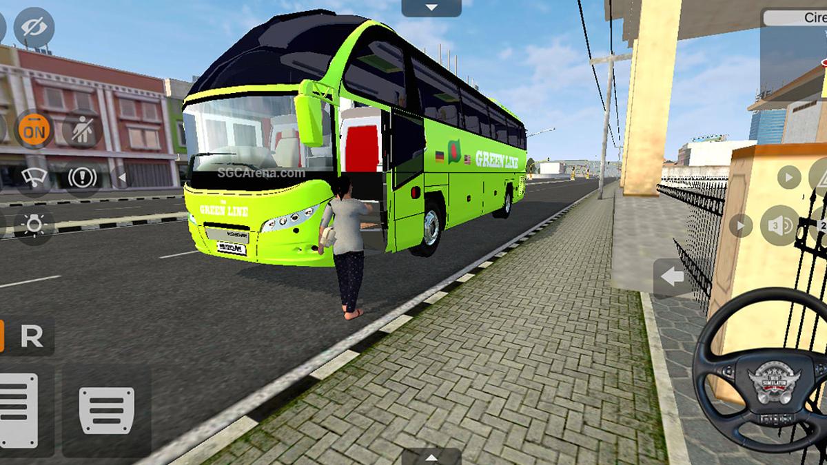 Neoplan CityLiner, Neoplan CityLiner Bus Mod, Neoplan CityLiner Mod BUSSID, Mod Neoplan CityLiner BUSSID, BUSSID Neoplan CityLiner mod, Neoplan CityLiner Bus Mod for BUSSID, Green Line High Deck, Green Line High Deck Bus Mod BUSSID, Green Line High Deck Mod, Mod Green Line High Deck, mod Green Line High Deck BUSSID, Green Line High Deck Mod for BUSSID, BUSSID Bus Mod, BUSSID Mod, BUSSID BD Bus Mod, SGCArena, Fahim Auvro