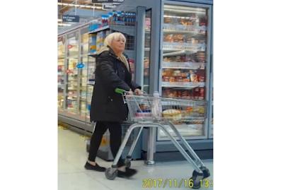 Demi Dapatkan Uang Tunjangan Rp 18 M, Nenek Ini Pura-pura Buta Selama 15 Tahun
