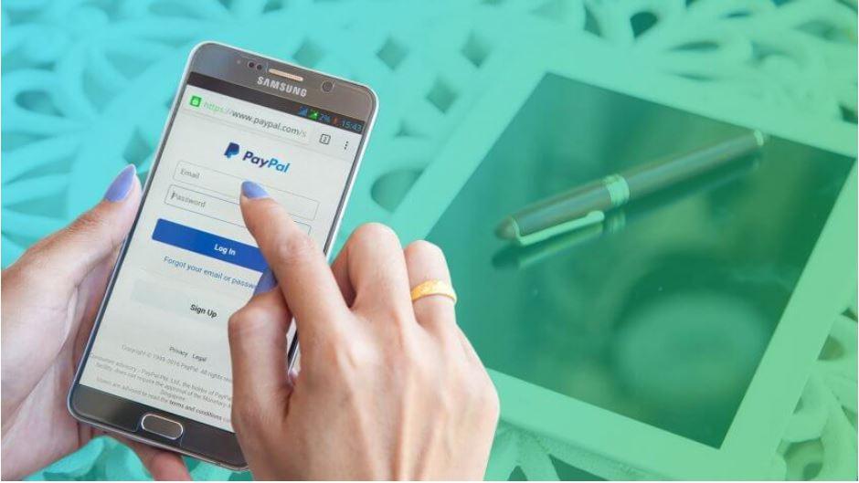 طريقة الحصول على بطاقة باي بال مجانا 2019
