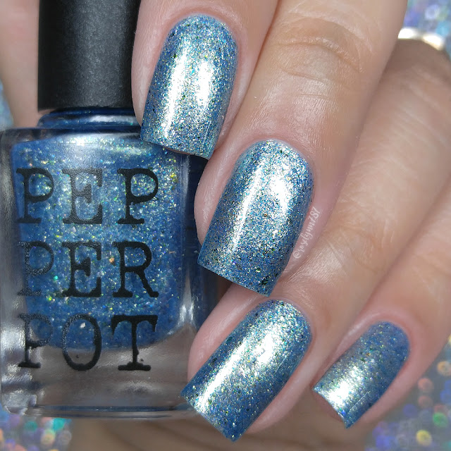 Pepper Pot Polish - Pixies & Spriggans & Sprites, Oh My!