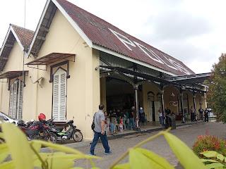 Polsek Prembun ini merupakan bangunan peninggalan pabrik gula Prembun yang masuh terawat