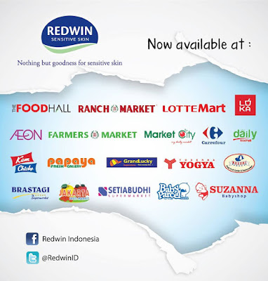Pembelian Redwin Sorbolene Moisturiser