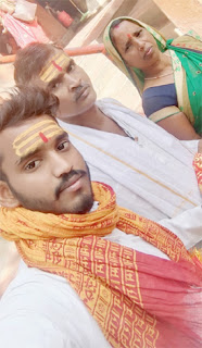 Chandrashekhar patel