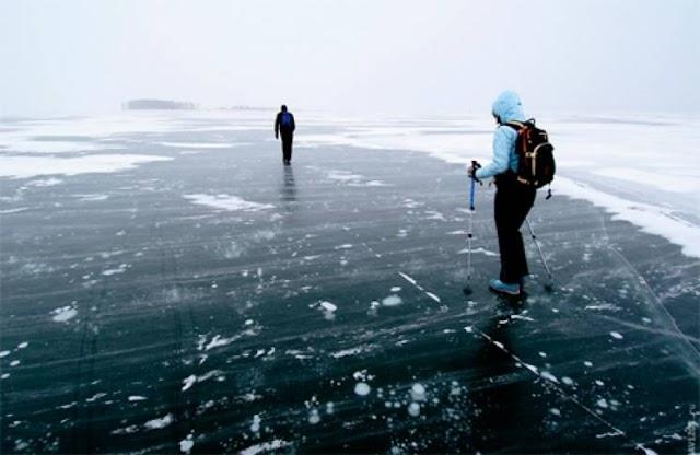 Рятувальники попереджають: обережно нестійка морозна погода!