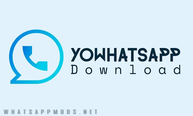 Yowhatsapp Apk 8 93 Download Latest Version Anti Ban In 2021