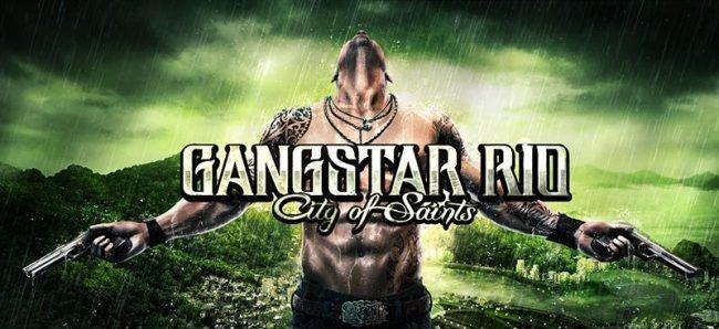 Gangstar Rio City of Saints 1 2 1G Mod Apk - oyunclub