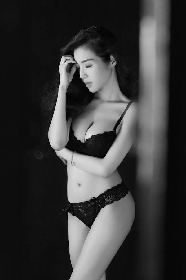 a8 - Hot Model ELLY TRAN Beautiful Sexy