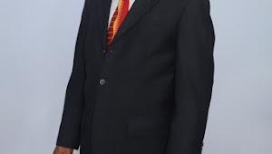 Ketua STKIP Bima Dr. Nasution, M.Pd, Mengucapkan Selamat HUT Kabupaten Dompu Ke-206.