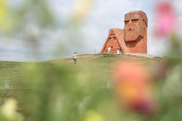 UNESCO no planea enviar misión a Artsaj