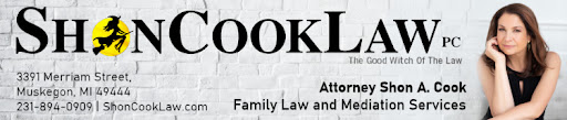 Shon Cook Law Offices in Whitehall