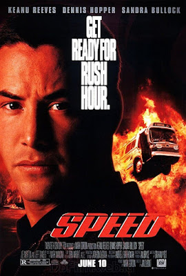 Sinopsis film Speed (1994)