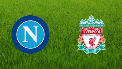موعد مشاهدة مباراة ليفربول القادمة ضد نابولي فى دوري الأبطال