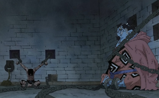 Fakta Jinbei One Piece