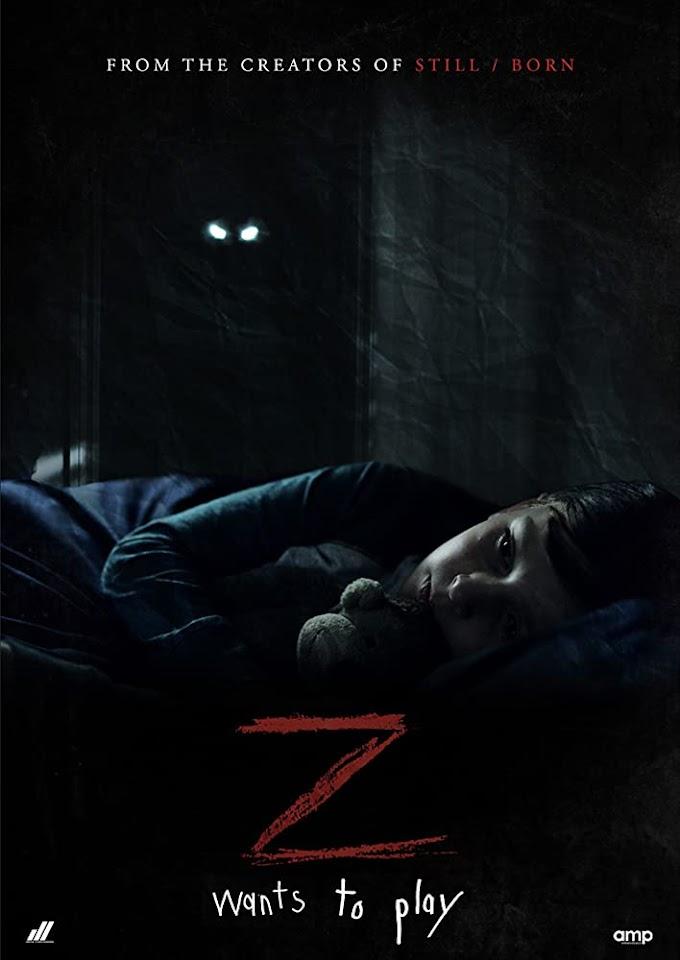 Review Filem Z