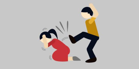 Kesal Tak Bisa Ereksi Saat Hendak Berhubungan, Suami Aniaya Istri