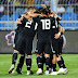 Argentina goleó a Irak por 4 a 0