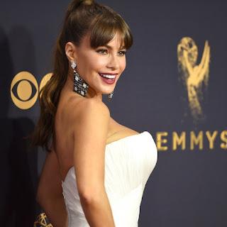 Sofia Vergara Wore a Mark Zunino Wedding Gown