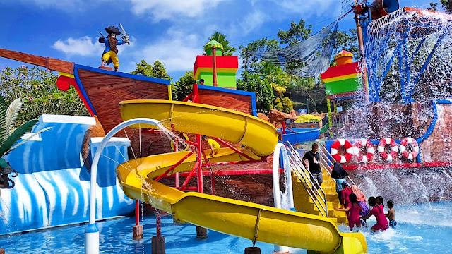 Citra Grand Mutiara Waterpark Jogja