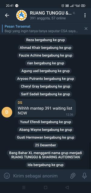 Cara Menambahkan Anggota Ke Grup Telegram 8