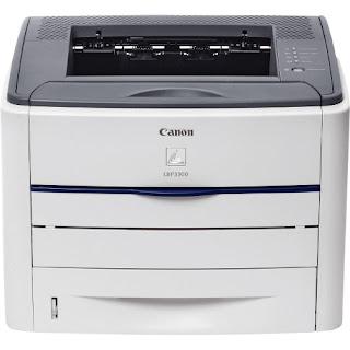 Canon i-SENSYS LBP3300 Driver Download
