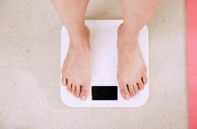 ميزان لقياس الوزن