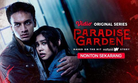 Paradise Garden (2021) WEBDL