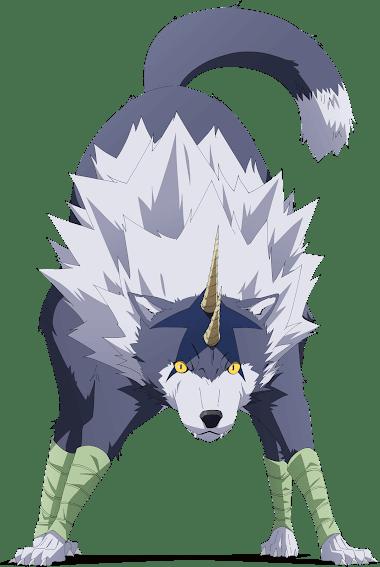 Ranga (Tensei Shitara Slime Datta Ken)