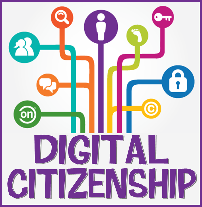 Digital Citizenship And Social >> Digital Citizenship Media Usage And Screens What S The Data