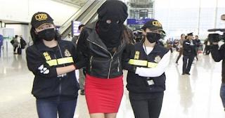 Θα μείνει καιρό στη φυλακή η 20χρονη που συνελήφθη με κοκαΐνη στο Χονγκ Κονγκ