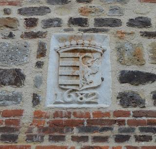 Armoiries des Boulainvilliers