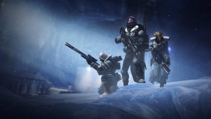 Destiny 2 - Players have discovered a bug that makes it possible to endlessly use a superpower