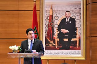 بشكل مفاجئ.. المغرب يوقف جميع الاتصالات مع السفارة الألمانية بالرباط