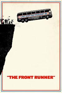 The Front Runner Türkçe Altyazılı İzle