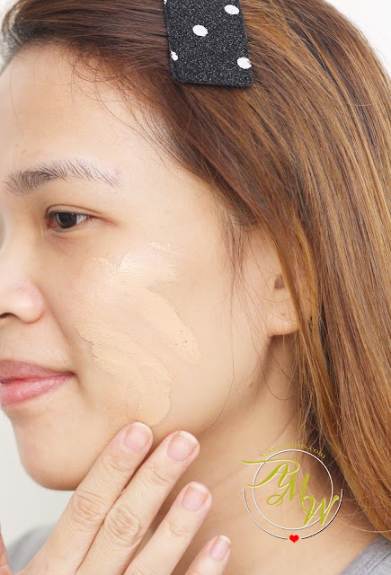 a photo of Sooper Beaute Tinte Fluid Foundation with Sunblock