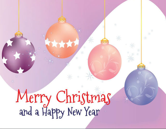 Without Watermark Merry Christmas And Happy New Year 2020 HD Images Wallpapers