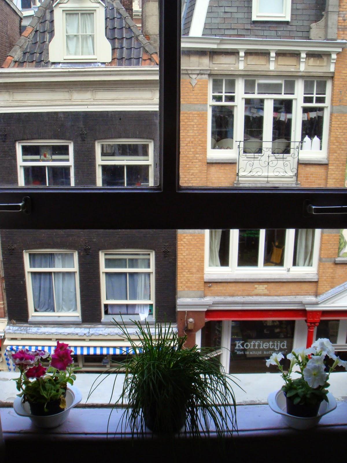 Dutch flat