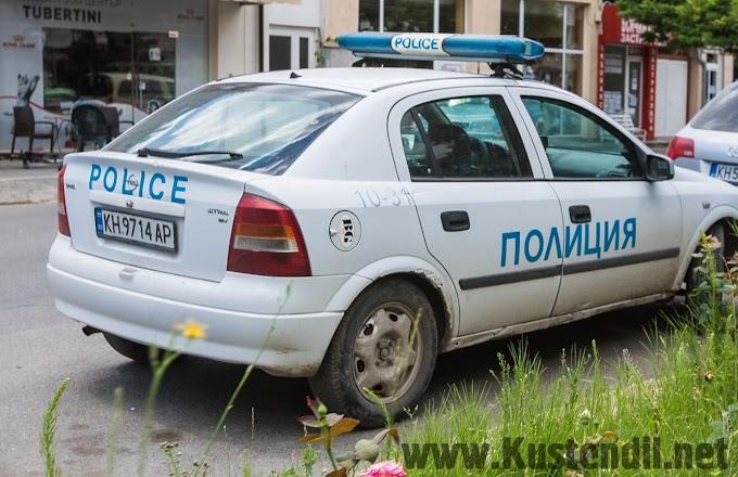 За откраднат катализатор от лек автомобил е сигнализирано в Кюстендил