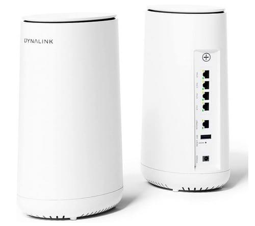Dynalink DL-WRX36 WiFi 6 AX3600 Router