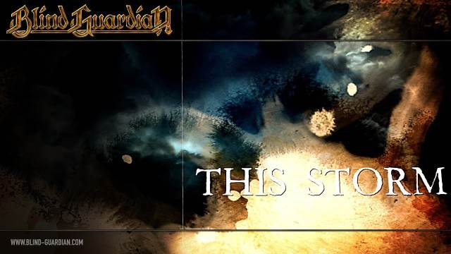 "BLIND GUARDIAN: Lyric video για το νέο single ""This Storm"""