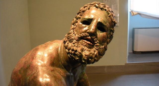 Delitos y Derecho romano