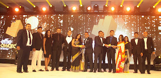 Mindshare Team Unilever - the first primary media agency to win an Effies Gold award
