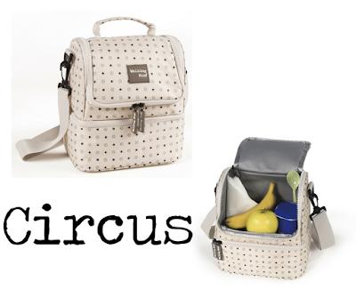 Colección Circus de Walking Mum