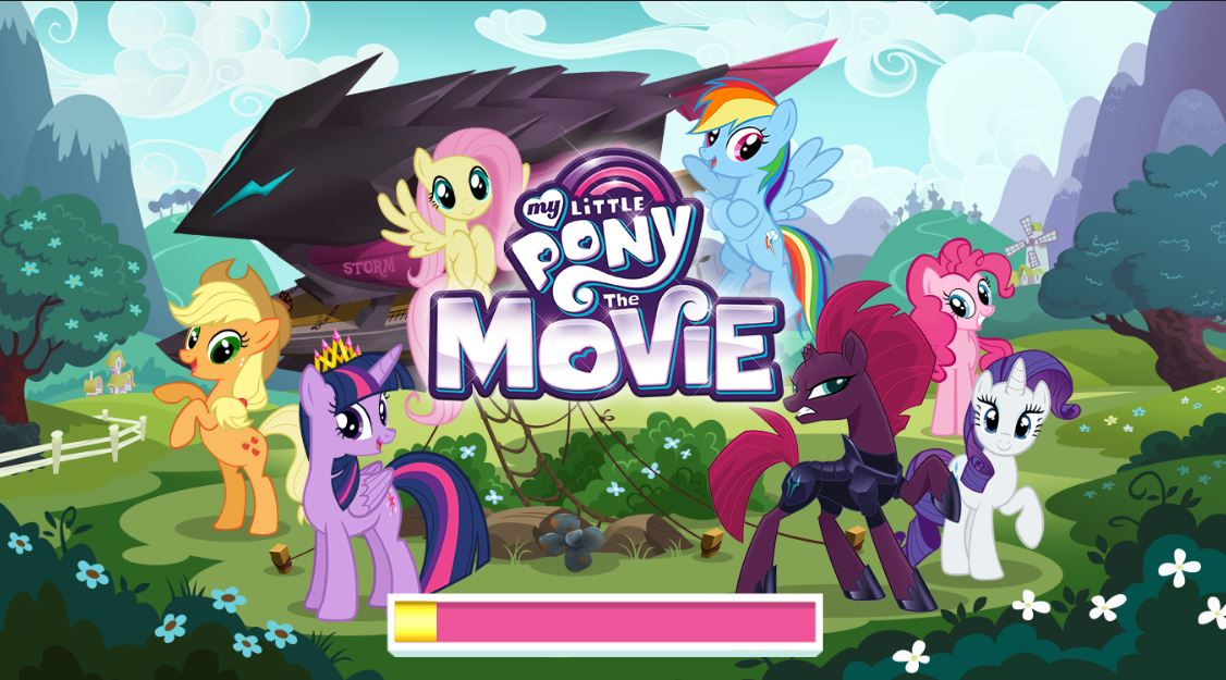 equestria daily mlp stuff more movie and pirate stuff released