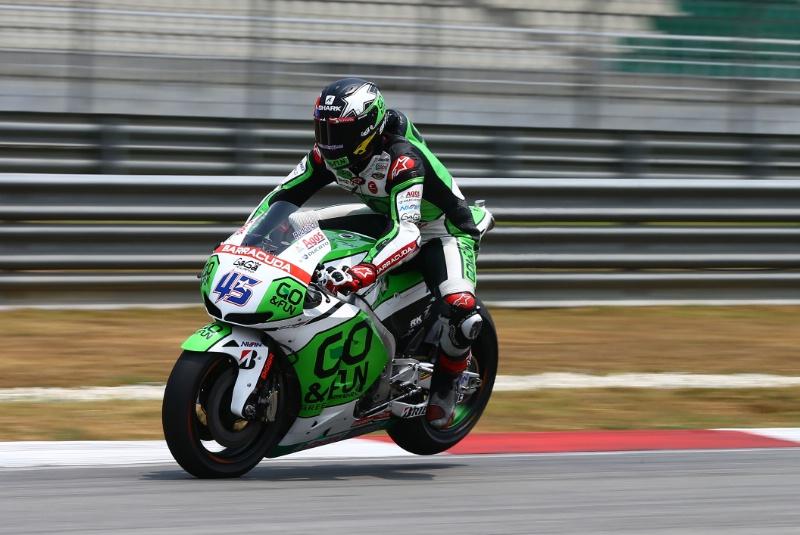 Kenapa MotoGP tidak menggunakan perangkat pengereman dengan sistem ABS ?